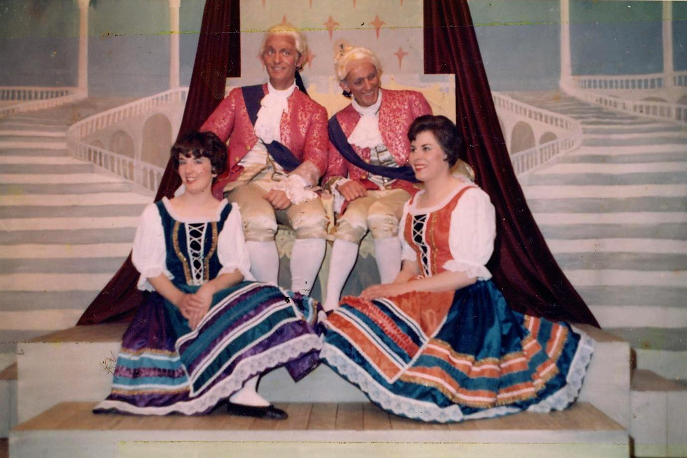 Gondoliers 3A