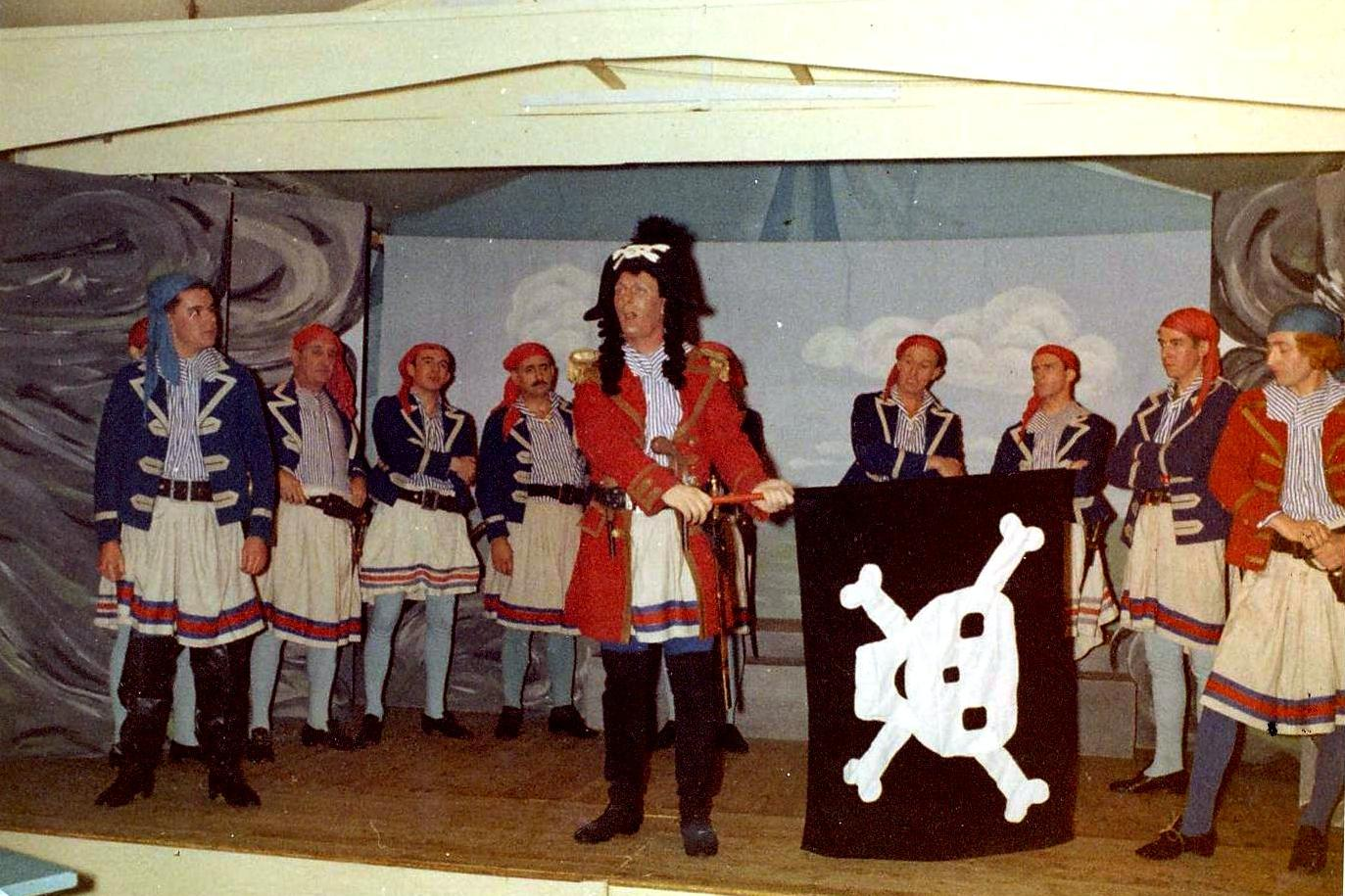Pirates of Penzance 5A
