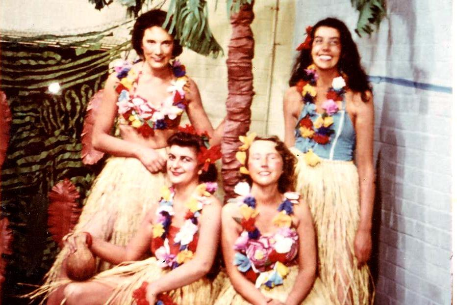 South Pacific 2A