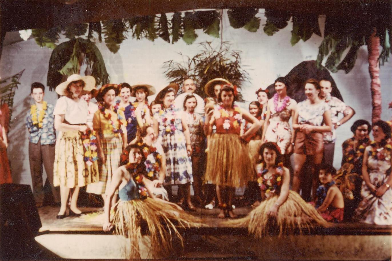 South Pacific 3A
