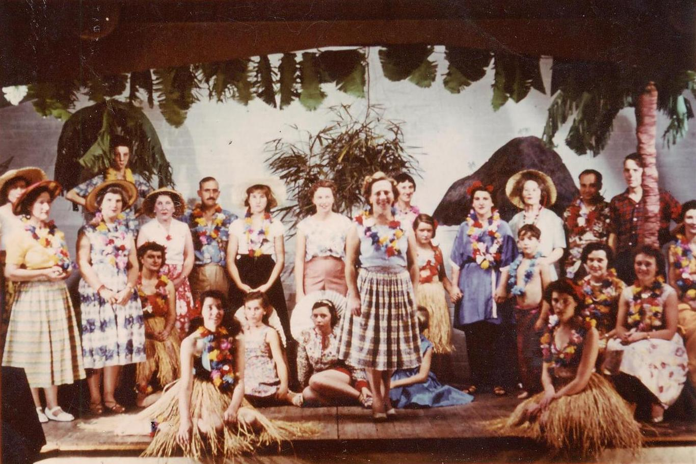 South Pacific 4A